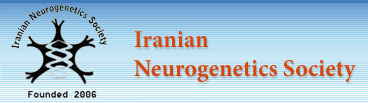 Iranian Neurogenetics Society